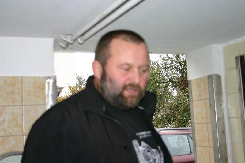 Karpfen u. Zanderbesatz 2009