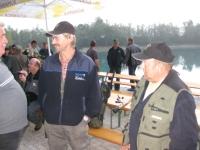 Vergleichsfischen 2009
