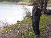 Vergleichsfischen 2010