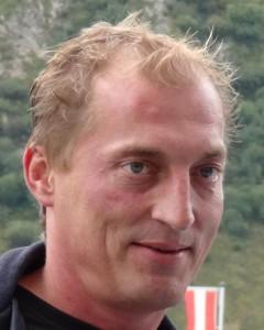 Arbeitseinsatzleiter - Edmund Kehrer