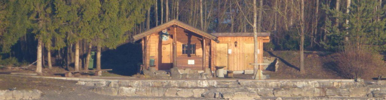 Fischereiverein Nenzing